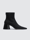 MM6 Maison Margiela Cup Heel Boots Picutre