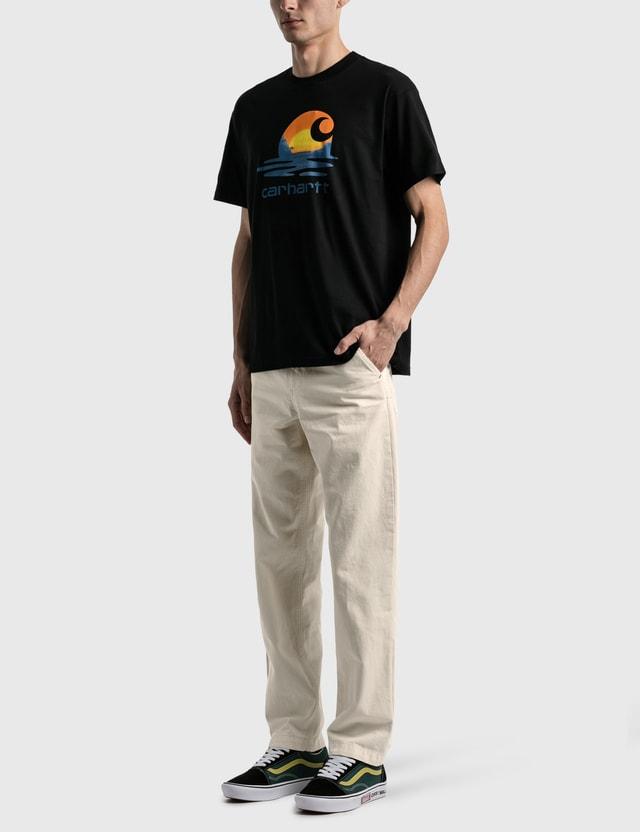 Carhartt Work In Progress Wesley Pants Natural Men