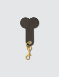 JW Anderson Penis Key Ring Bicolour