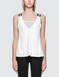 Calvin Klein Performance V Neck Strap Tank Picture