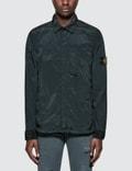 Stone Island Nylon Metal Shirt Picture