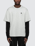 Alexander Wang Double Sport L/S Shirt Picture
