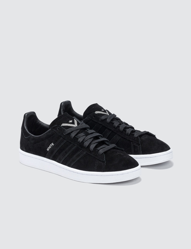 0168444aa57f Adidas Originals x White Mountaineering White Mountaineering X Adidas  Originals Campus 8