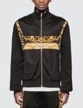 Versace Barocco Logo Jacket 사진