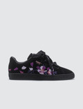 Puma Suede Heart Flowery Wn's Picture