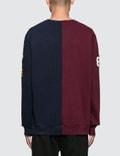 Polo Ralph Lauren Wintage Fleece Sweatshirt