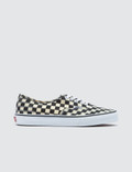 Vans Authentic Picture