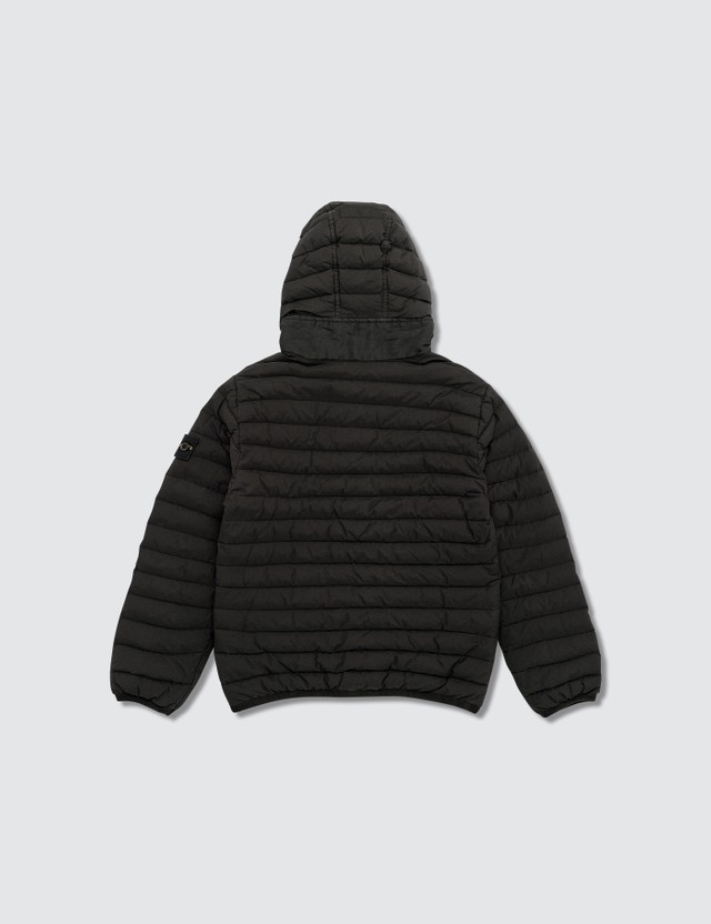 Stone Island Real Down Jacket (Infants)