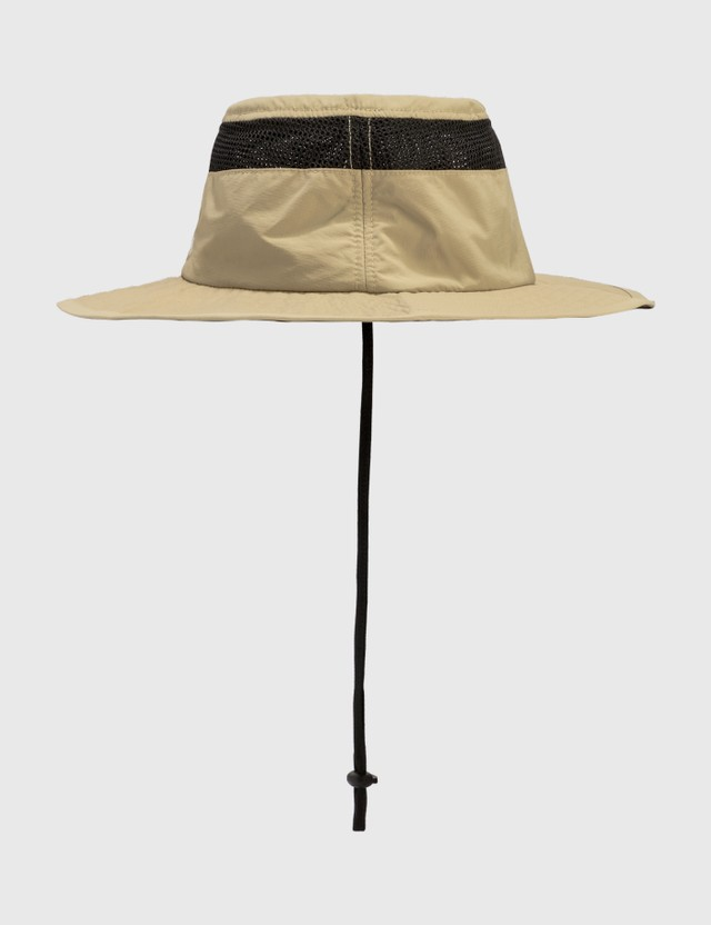 Stussy Nylon Ripstop Gardener Boonie Hat