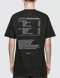 Pleasures Pleasures x Joy Division Band T-shirt