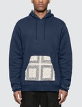 SOPHNET. Fabric Pocket Hoodie Picture
