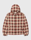 BAPE Bape X Mcgregor Checked Jacket Picture