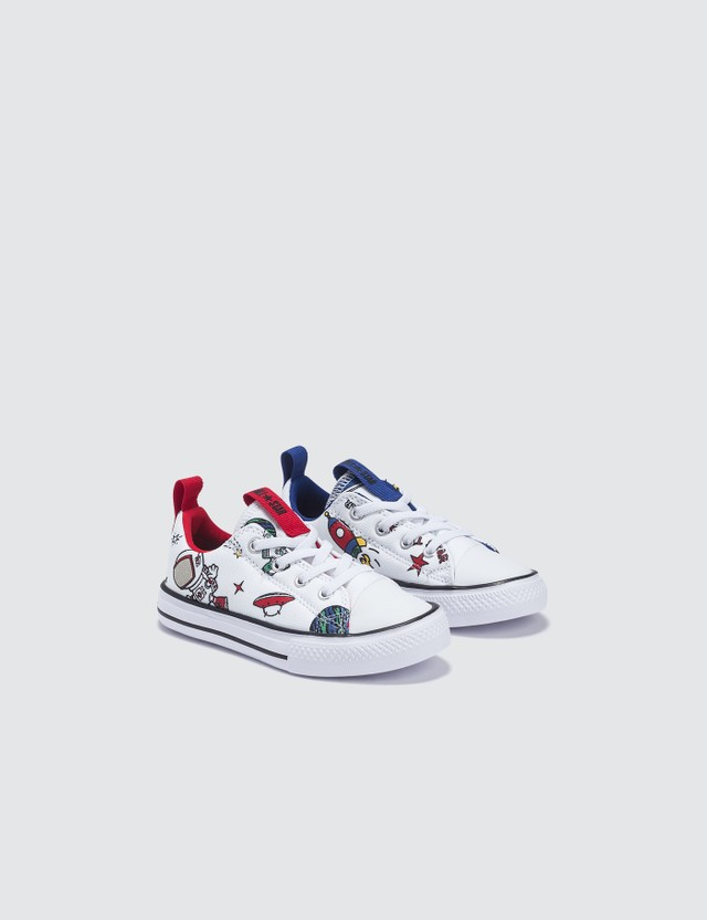 Converse CTAS Superplay Slip (Infants)