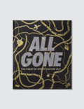 All Gone All Gone 2017 - Cuban Linx - Black Picture