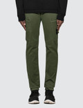 Stone Island Cargo Pants Picture