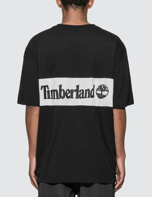 Mastermind World Mastermind World X Timberland T-shirt