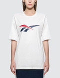 Reebok Vector S/S T-Shirt Picture