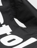 F.C. Real Bristol F.C. Real Bristol x Helinox Emblem 폴딩 선셋 체어 Black Men