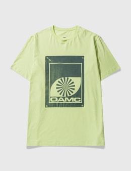 OAMC Borealis T-shirt