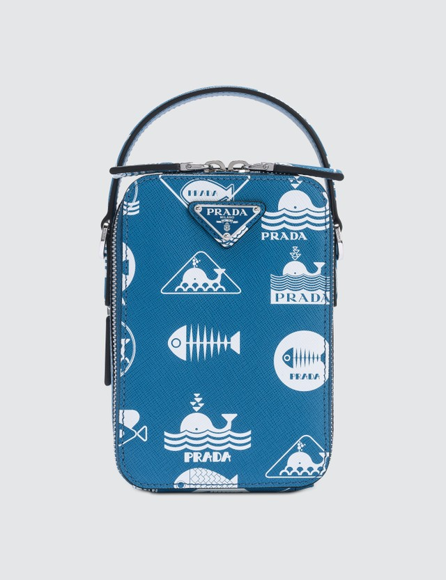 Prada Shoulder Bags