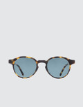 Super By Retrosuperfuture The Iconic Series Cheetah Sunglasses Picture