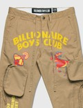Billionaire Boys Club Comets Pants Beige Men