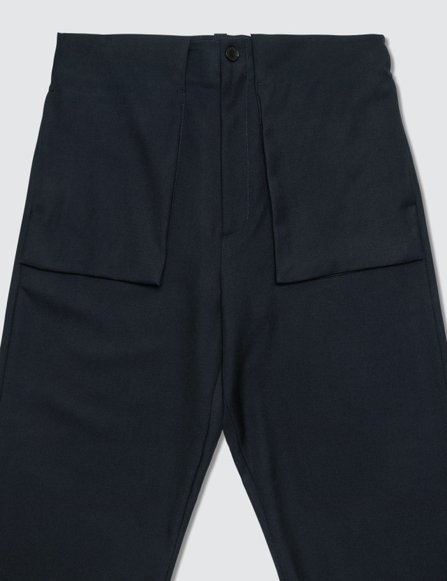 JW Anderson Large Pocket Trousers