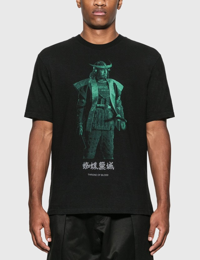 Undercover Throne of Blood T-Shirt Black Men