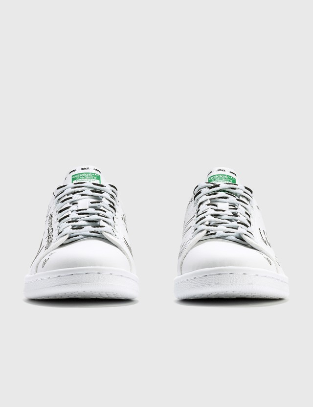 Adidas Originals Stan Smith White Women