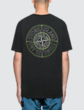 Stone Island Logo S/S T-Shirt Picture