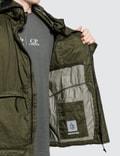 Adidas Originals CP Company x Adidas Explorer Jacket
