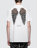 Marcelo Burlon Heart Wings S/S T-Shirt Picture
