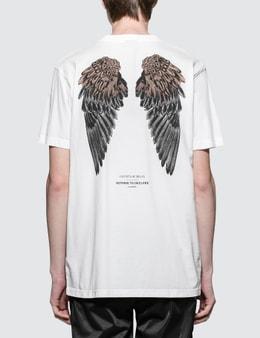 Marcelo Burlon Heart Wings S/S T-Shirt