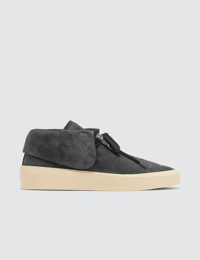 Fear of God Chukka Boots