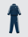 Adidas Originals Superstar Suit Picutre