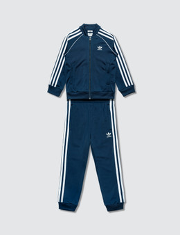 Adidas Originals Superstar Suit