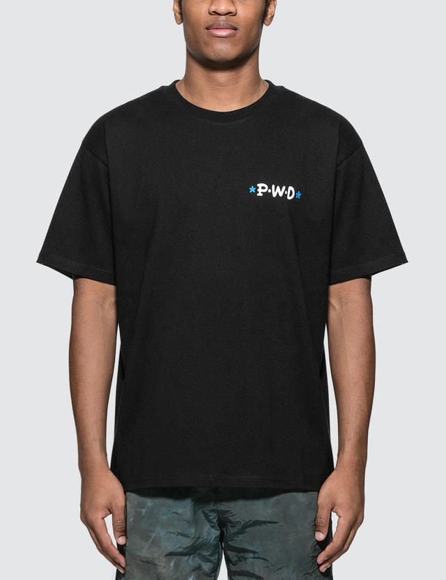 Polar Skate Co. P.W.D T-shirt