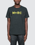 M+RC Noir Big Logo T-Shirt Picture