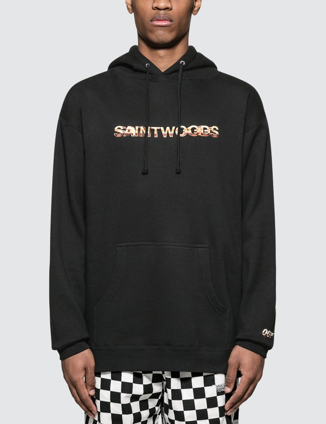 Saintwoods 007 Hoodie
