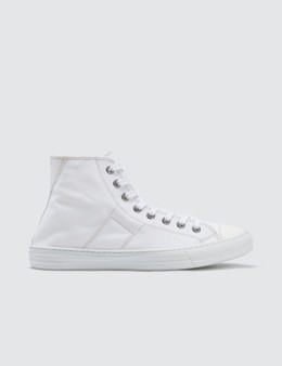 Maison Margiela Streotype High Top Sneaker Picture