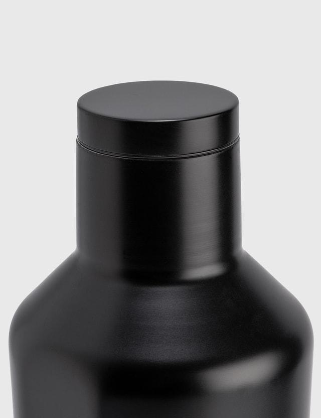 Corkcicle 16oz キャンティーン ボトル Black Life