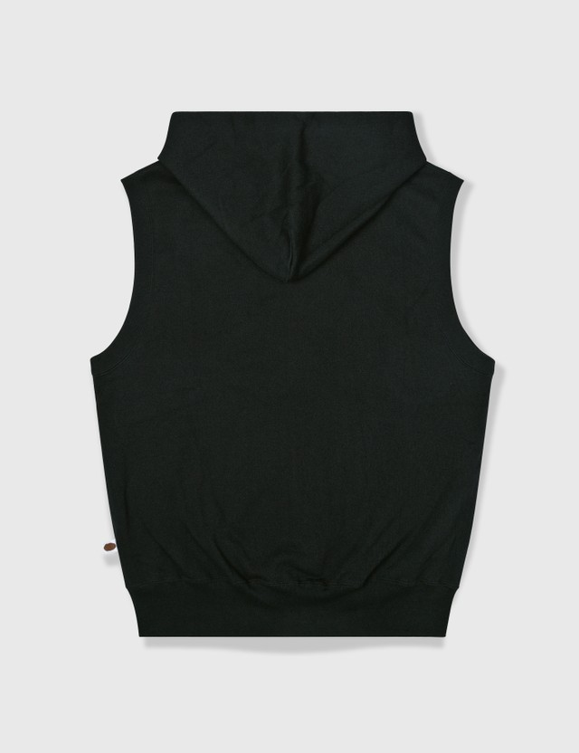 BAPE Bape Bling Bling Vest Black Archives
