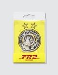 #FR2 Rabbit Football Bunker Ring