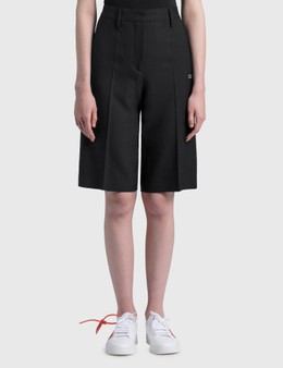 Off-White Formal Shorts
