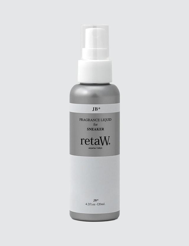 Retaw Fragrance Liquid For Sneaker Jb