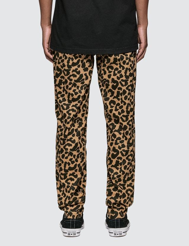Pleasures Leopard Beach Pants