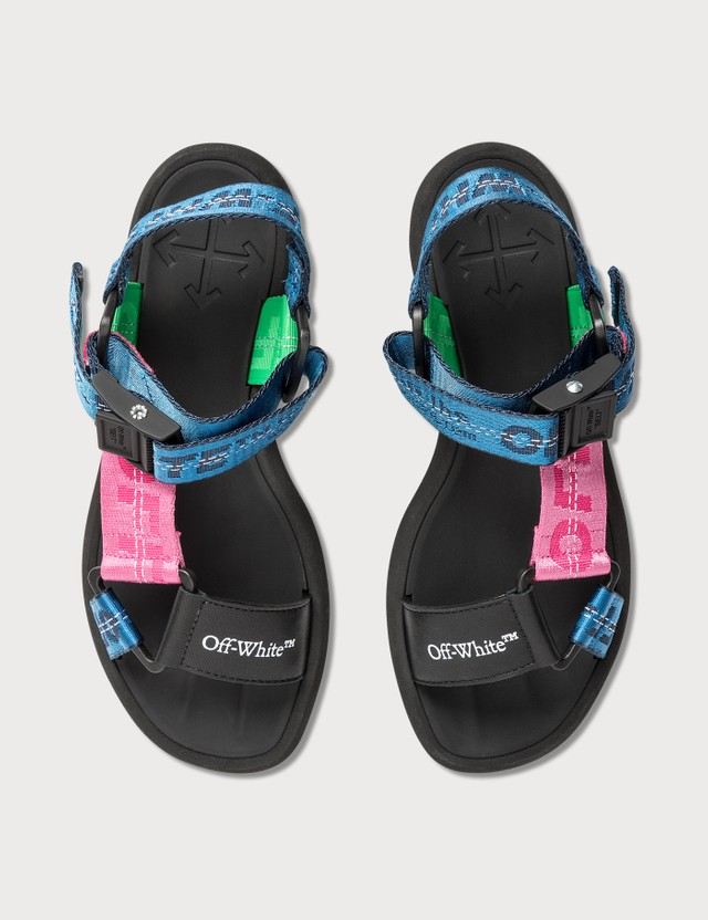 Off-White Micro Trek Sandal