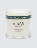 Retaw Fragrance Candle Allen White Picture