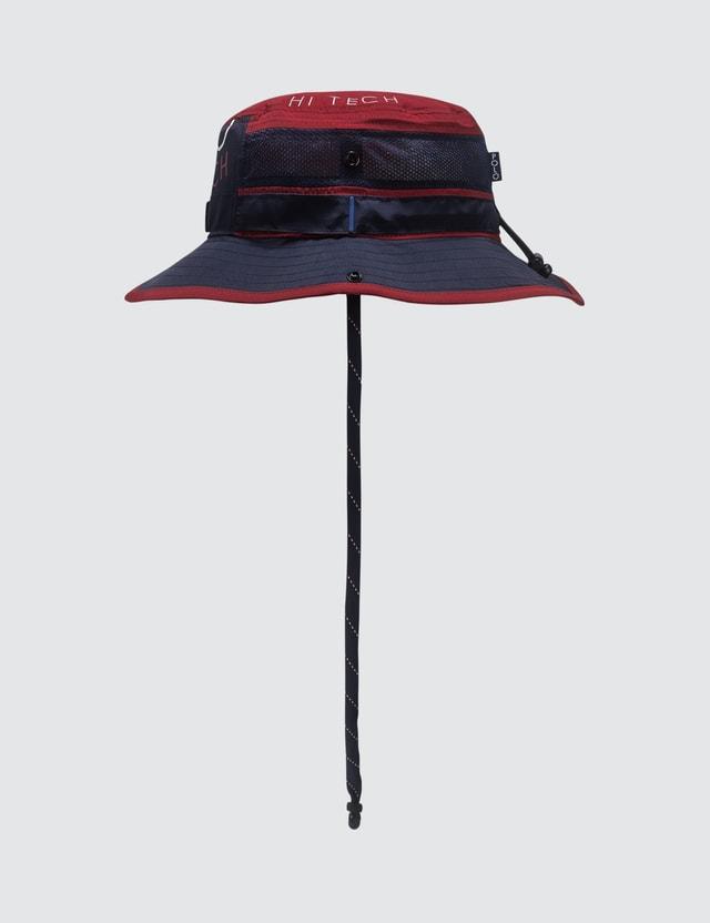 Polo Ralph Lauren - Hi Tech Booney Hat  c9c5dc2c6da