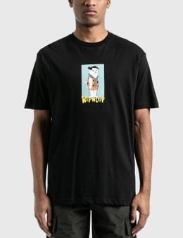 RIPNDIP Bedrock T-Shirt